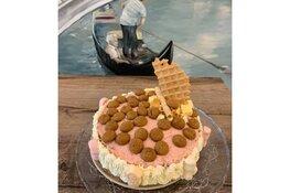 Zondag speciale Sint-surprise bij Gelateria Elisa