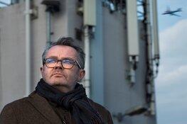 George van Houts terug naar Cool met theatercollege over complottheorieën