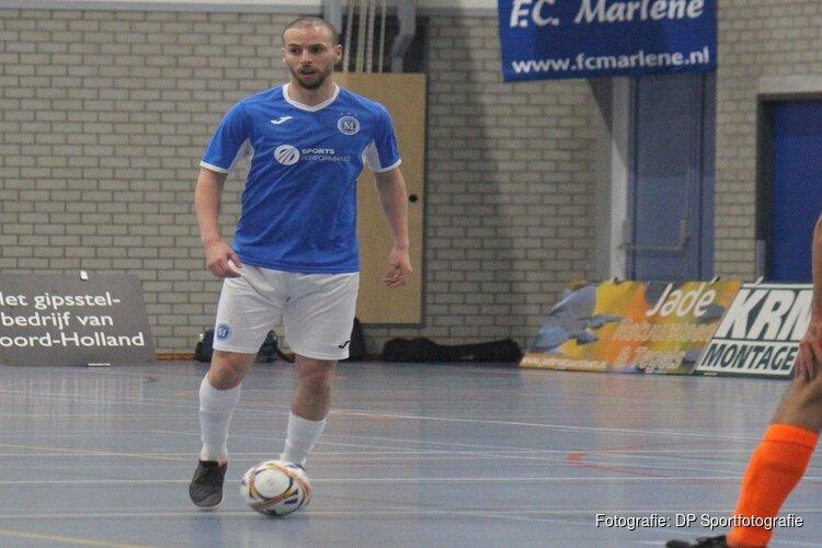 FC Marlène luidt 2019 uit met dubbele cijfers