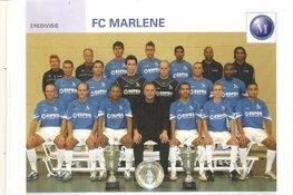 Ad Molenaar stopt na ruim 30 jaar als voorzitter FC Marlène