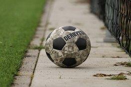 Reiger Boys afgedroogd in Haarlem, nipt verlies voor SVW '27 (zat.)