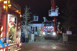 Opnieuw brand woning Jan Glijnisweg