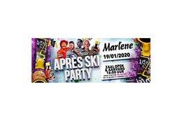 Marlène is weer klaar voor 30e Apres-Ski (Het Feest der Feesten)