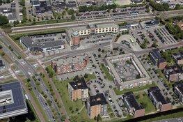 Ontwikkeling Waards stationsgebied van start met onthulling van graffitikunstwerk