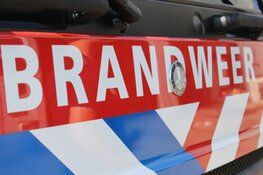Politie onderzoekt autobrand