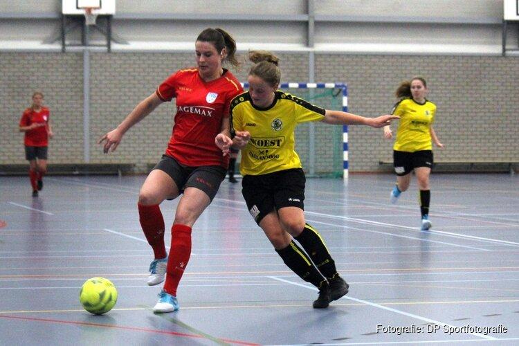 Reiger Boys en Team Alkmaar onderuit bij hervatting Eredivisie