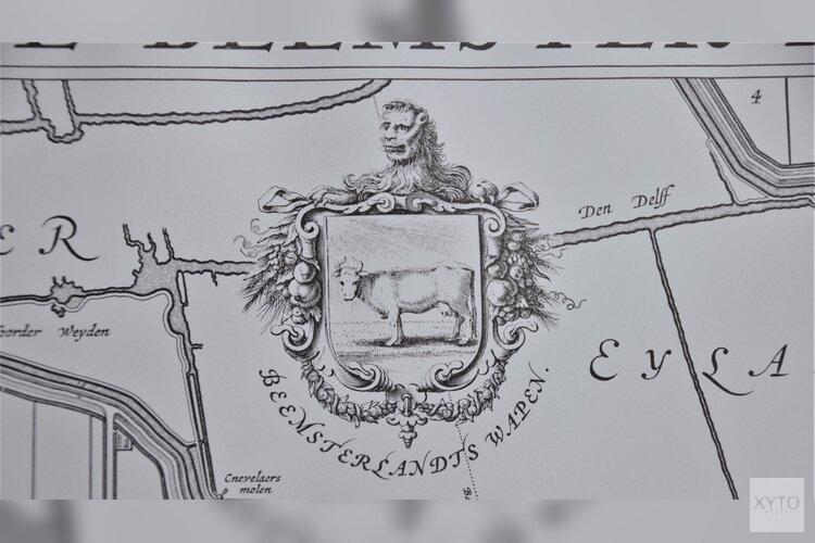 Lezing over de ontstaansgeschiedenis van droogmakerij de Beemster