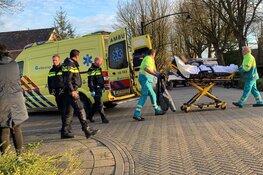Fietser gewond in Heerhugowaard
