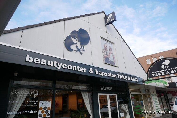 Openingsavond bij het nieuwe beautycenter van Heerhugowaard!
