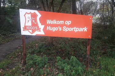 Ron Weinbrecher nieuwe trainer Hugo Boys