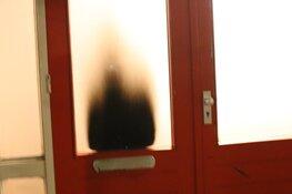 Brandje in basisschool de Grote Beer door sterretjes