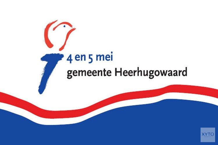 75 jaar Bevrijding in Heerhugowaard