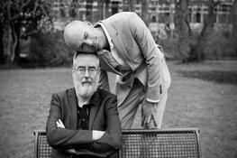 Ronald Giphart en Jaap Robben zeggen JA in Cool