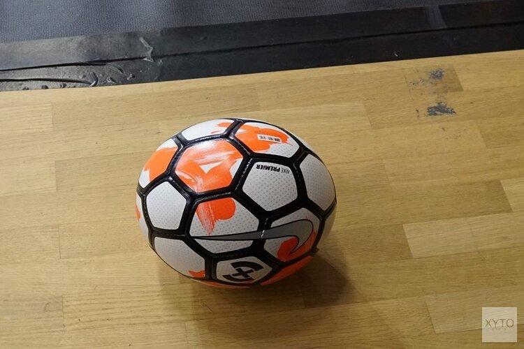 FC Marlène klopt White Stones na heftige week