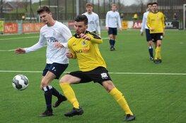 Zaterdagvoetbal: nederlagen voor Reiger Boys en SVW '27
