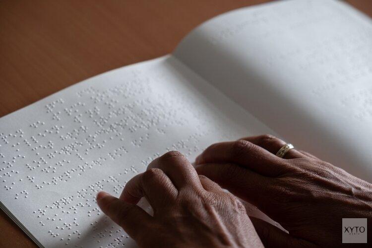 Alles over lezen met een visuele beperking bij Koninklijke Visio in Heerhugowaard
