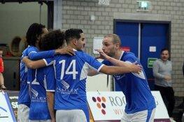 FC Marlène ontvangt vrijdag koploper ASV Lebo