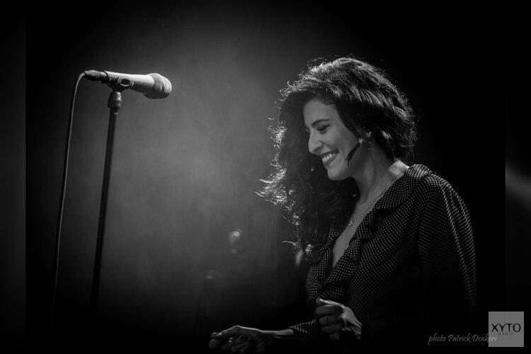 Ontroerend eerbetoon aan Amy Winehouse in Cool