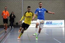 Gretig FC Marlène eindelijk in top vier na winst op koploper ASV Lebo