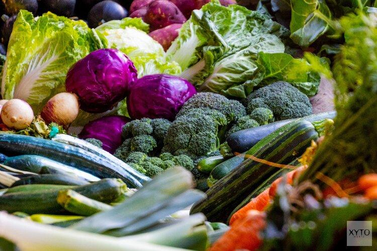 Healthy Green Week 2 t/m 8 maart