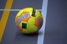 Reiger Boys/Woest doet goede zaken met winst op Feyenoord/Futsal