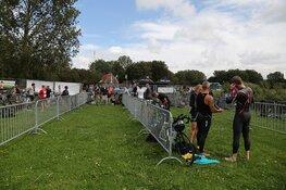 Inschrijving Geestmerambacht triathlon start zondag