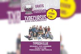 Cursus tekstverwerken voor kinderen/volwassenen