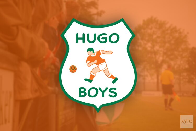 Hugo Boys in slotfase langs tiental van KSV