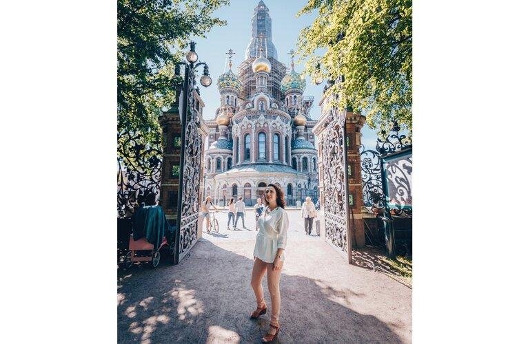 Cursus over Rusland in Wijkcentrum de Horst
