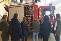 De leukste jongeren activiteiten via You Ontmoeten; bij Brandweer Alkmaar