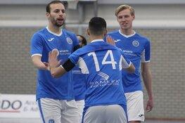 Vrijdag Noord-Hollandse derby FC Marlène-Hovocubo