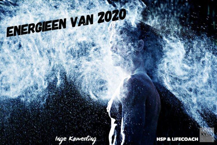 Voel jij ook dat de energie van 2020 intens is!