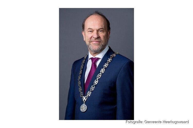 Reactie burgemeester Bert Blase op corona-maatregelen