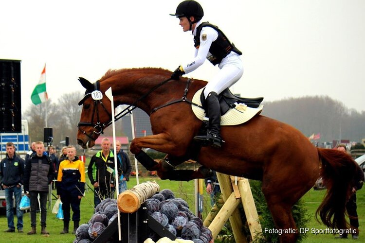North Holland Horse Trials 2020, Afgelast