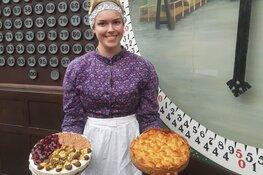 Help het museum door de coronacrisis met een verse appeltaart!