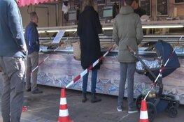 Creatieve oplossingen op Heerhugowaardse markt: ''Respectvol met elkaar omgaan''