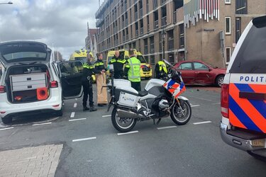 Nabestaanden willen maatregelen na dodelijk motorongeluk in Alkmaar