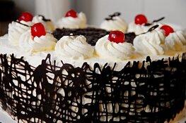 Heerhugowaardse jongeren bakken taarten voor 'mensen die bijzondere dingen doen'