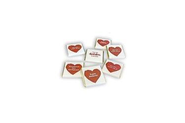 Eén miljoen chocolaatjes voor zorghelden vanuit Heerhugowaard