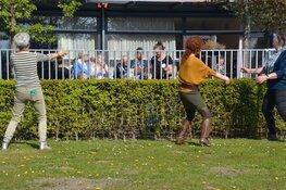 Geslaagde Paasverrassing voor bewoners Zuyder Waert
