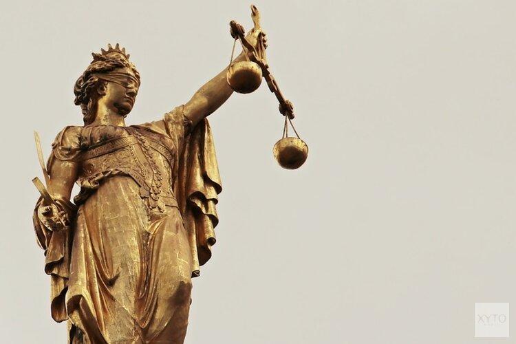 Twee coronaspugers veroordeeld tot celstraffen