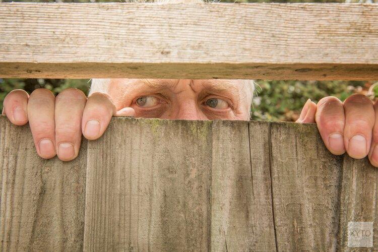 Bent u een goede buur?