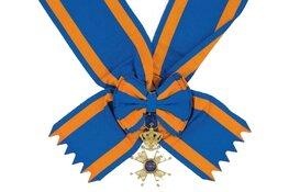 Zeven koninklijke onderscheidingen voor Heerhugowaarders