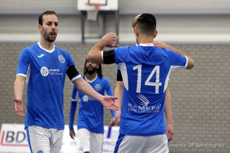 Mo Attaibi nog twee jaar bij FC Marlène