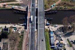 Provincie Noord-Holland reageert op storing Leeghwaterbrug