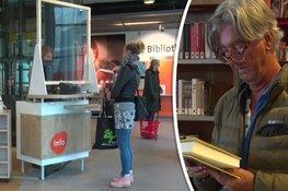Bibliotheken heropenen deuren: boeken na uitleen 72 uur in quarantaine