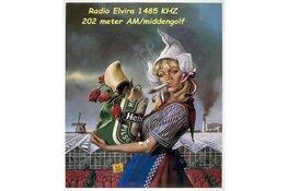 Programma Radio Elvira met special The Shavers