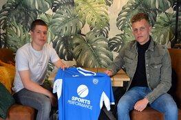 Talenten FC Marlène klaar voor volgende stap