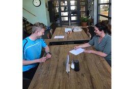 KSV handbal en voetbal ondertekenen intentieverklaring Sportakkoord Heerhugowaard