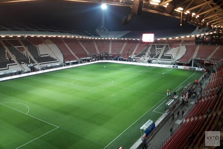 College stelt € 10 miljoen beschikbaar voor nieuw dak AZ-stadion in de vorm van lening of garantie